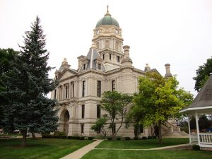 whitley-county-courhouse