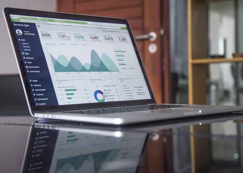 seo and google analytics