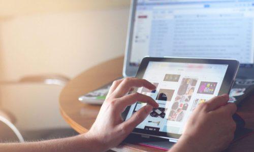 Web Maintenance Services Image