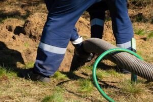 Earth Day Septic Systems
