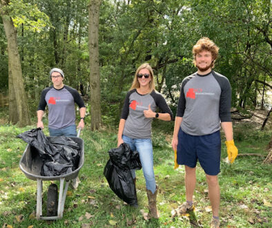5th Annual Maumee River Clean-up Day